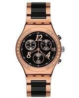 Men's Watch Dreamnight Rose Chronograph YCG404G - Swatch