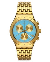 Ladies' Watch Turchesa YCG413G - Swatch