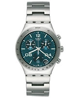 Men's Watch Blustery Chronograph YCS438G - Swatch