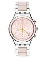 Ladies' Watch Dreamnight Rose YCS588G - Swatch