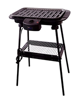 Electric Table Grill YD-301-1AL - Home