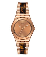 Ladies' Watch Chicdream Rose YLG128G - Swatch