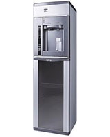 Hot & Cold Taps with safety lock Water Dispenser YLR-5C - Bergen