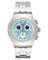 Men's Watch Marocan Blues Restyled YOS421GD - Swatch