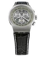 Men's Watch Mr Grey YOS424 - Swatch