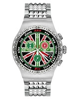 Men's Watch Be Punk YOS426G - Swatch