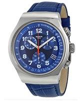 Men's Watch Blue Turn YOS449 - Swatch