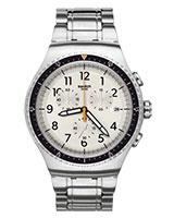 Men's Watch Minimalis TIC YOS453G - Swatch