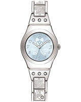 Ladies' Watch Flower Box YSS222G - Swatch