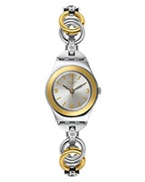 Ladies' Watch Ring Bling YSS286G - Swatch