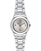 Ladies' Watch More Silver Keeper YSS296G - Swatch