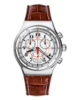 Men's Watch Back To The Roots YVS414 - Swatch