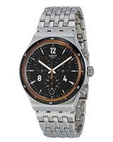 Men's Watch Destination Rotterdam YVS419G - Swatch