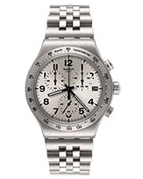 Men's Watch Destination Upper East YVS425G - Swatch