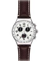 Men's Watch Destination Hamburg YVS432 - Swatch