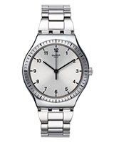 Men's Watch Zio Argento YWS100G - Swatch