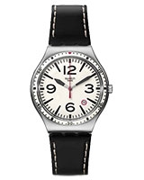 Men's Watch Caterhblack YWS403C - Swatch