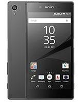 Xperia Z5 Dual E6633 - Sony
