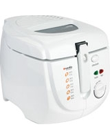 Deep Fryer 2.5 L ZDF-350 - Zada