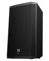 Two-Way Powered Loudspeaker 12-inch ZLX-12P - Electro Voice