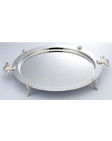 Round Tray YT-640T-224 - Home