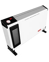 Electric Heater With Motor - Fresh
