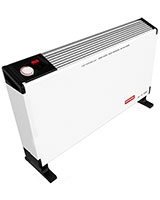 Electric Heater Without Motor - Fresh