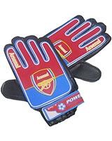 Goalkeeper Gloves Arsenal - Power