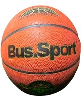 Bus.Sport Basketball Orange