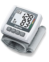 Wrist Blood Pressure Monitor BC30 - beurer