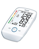 Upper Arm Blood Pressure Monitor BM45 - beurer