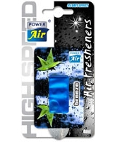 Air Freshener High Speed Breeze - Power Air