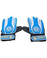 Goalkeeper Gloves Chelsea - Power