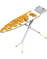 Ironing Table Classic Oranges YS103 - Gimi