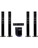 5.1 Home Cinema System 10000W - 2081i -  Media Tech