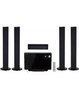 5.1 Home Cinema System 11000W - M63YB -  Media Tech