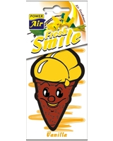 Air Freshener Fresh Smile Vanilla - Power Air