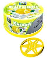 Air Freshener Eurogel Lemon - Power Air