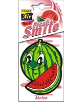 Air Freshener Fresh Smile Melon - Power Air