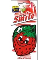 Air Freshener Fresh Smile Strawberry - Power Air