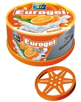 Air Freshener Eurogel Orange - Power Air