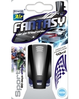 Air Freshener Fantasy Sport - Power Air