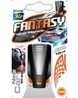 Air Freshener Fantasy New Car - Power Air