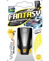 Air Freshener Fantasy Vanilla - Power Air