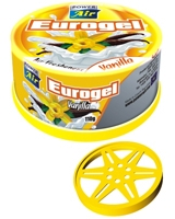 Air Freshener Eurogel Vanilla - Power Air