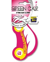Air Freshener Fresh Car Forest Frutis - Power Air