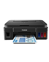 Printer Inkjet Pixma G3400 - Canon