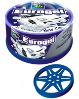 Air Freshener Eurogel New Car - Power Air