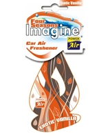 Air Freshener Four Seasons Imagine Exotic Vanilla - Power Air