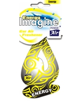 Air Freshener Four Seasons Imagine Energy - Power Air